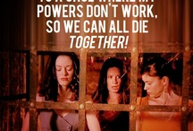 CHARMED: my childhood was filled with powerful women