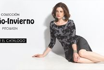 Colección Pito&Ken OTOÑO-INVIERNO 2015-16 / Ya podéis ver nuestra colección OTOÑO-INVIERNO 2015-16 en la web de Pito&Ken. Esperamos que os guste!! http://www.pitoyken.com