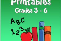 Primary - Literacy