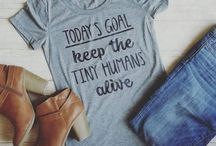 Shirts to Make