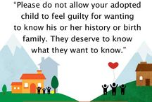 Identity issues in Adoption/Permanent Care