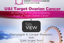 Cancer Fundraising Events / Fundraising events and conferences about cancer that are partnered with Cancer Care Parcel.