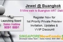 new buangkok condo