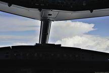 Μικρές και μεγάλες καλοκαιρινές καταιγίδες B / Μικρές και μεγάλες απογευματινές καλοκαιρινές καταιγίδες πάνω από την Στερεά Ελλάδα (Αιτωλοακαρνανία) και τον Κορινθιακό κόλπο. Α3 621 Brussels Airport – Athens Int E Venizelos