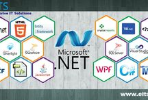 Asp.Net / With instrumental expertise in the handling the latest techs and tools of Microsoft ASP.NET platform, Enterprise IT Solution has successfully build a grand reputable position in the industry. At EITS we aim at creating cutting-edge app, fostering the success and growth of the business enterprises.