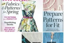 Sewing Resources: Threads / Catalogue of useful Threads articles