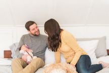 Newborns by Madison Rose Photography / Lifestyle newborn sessions by Madison Rose Photography / Based in Southern Ontario, Canada - Capturing love world wide