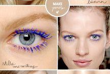 Make up & Body art