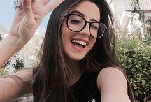óculos/ inspirações