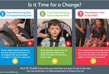 Child Passenger Safety / Child Passenger Safety