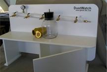 Dust Monitoring Equipment