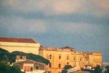 Sicilia isola del sole