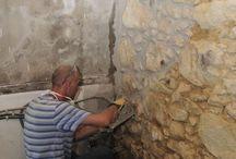 Walls & Plastering