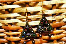 Earthnique Earrings