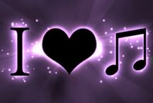 ⭐ I ❤ Music ⭐ / No limits here  (feel free to pin everything you like)