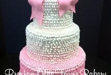 Sweet 16 / Sweet 16 themed birthday party ideas and cakes.