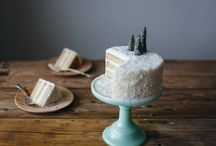 cakes and other yummy stuff
