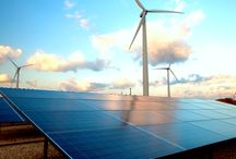 Wind Energy / All about wind energy, our ACUA wind farm in Atlantic City, NJ and more.