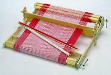 Weaving / by J. P.