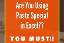 Excel nd word