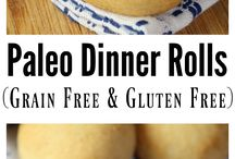 paleo & gluten free