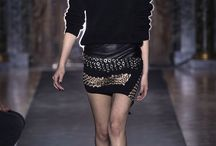 Anarchic / Inspiration images and ideas for a project based on Anarchic Autumn/Winter 2015/16