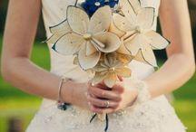 Origami svatba