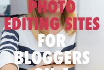 Photo Editing *** / How to Edit Photos, Photoshop, photoshop for beginners graphic editing and photoshop tutorials.  If you pin one,  please reciprocate.  No limit but don't spam