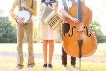 Folk Music Photography