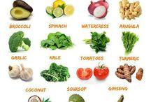 Healthy yummies