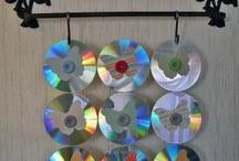 CD / VHS USES