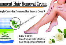 Permanent Hair Removal Cream / Permanent Hair Removal Cream does not use for long time and also do not take long enough and the results will be shown to you after a few weeks. The procedure is natural so there will not be any problems and you can get rid of unwanted hair after some time.