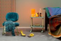 EDEL heltäckningsmattor för hemmiljö & kontor / Heltäckningsmattor för hemmiljö men kan med fördel läggas in t ex i kontorets lounge för en mysigare mjukare känsla.