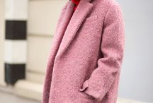 On the streets...pink