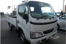 Toyota Dyna Truck 2005 White - Buy good trucks for business at an attractive price / Refer:Ninki26720 Make:Toyota Model:Dyna Truck Year:2005 Displacement:2000cc Steering:RHD Transmission:AT Color:White FOB Price:8,400 USD Fuel:Diesel Seats  Exterior Color:White Interior Color:Gray Mileage:42,000 km Chasis NO:TRY230-0102093 Drive type  Car type:Trucks
