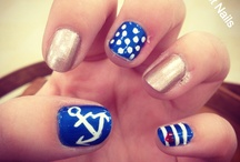 Alxtheriot Nails  / Nails designs by Alex Theriot