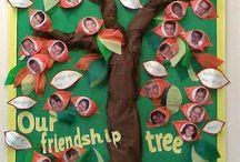 třídní strom