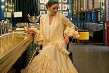 Pines / Todo lo que me gusta sobre #moda #flamenca
