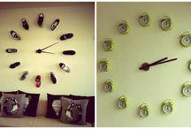 Basit ve ilginç ev dekorasyonu / Basit ve ilginç ev dekorasyonu