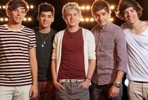 One direction my life forever❤️