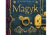 Fantastic Fantasy - Middle Grade Books / Middle Grade Books that are Great Reads from the Fantasy Genre