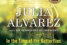 books I love / by Rosemary Guzman