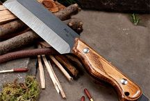 projekt nóż