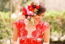 Wedding dress / by Jasmine Hall