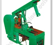 Hacksaw Machine / Hacksaw machines are used to cut metals with high efficiency speed and accuracy. Hydraulic hacksaw machines are used where high pressure is required, whereas mechanical and semi-hydraulic hacksaw machines are used wherever low pressure is required.