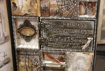 Tim holtz items