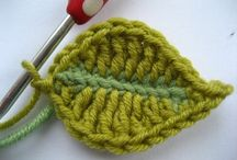 CROCHET, KNIT, MACRAME`, YARNS.....
