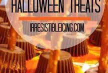 Helloween treats