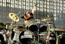 Drums n Drummers n Such