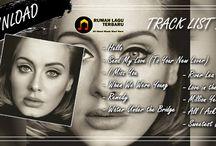 Album Adele – 25